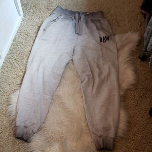 Raw G-Star sweatpants